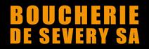 Boucherie de Sévery Logo