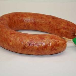 saucisse aux choux 0.4kg Boucherie de Sévery Shop