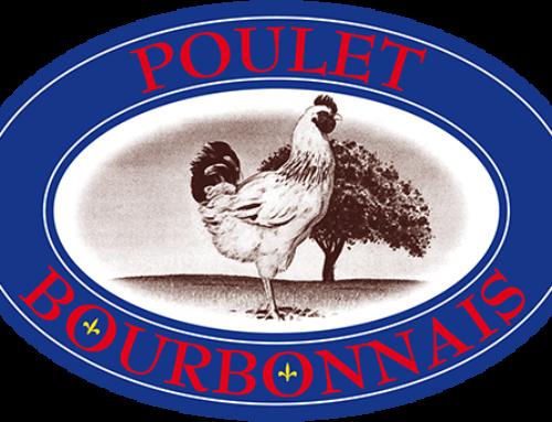 Poulet du Bourbonnais, l'Auvergne à notre porte